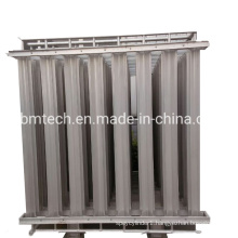 Top Quality of Cryogenic Liquid Oxygen Ambient Air Vaporizers