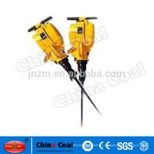 YN27C Petrol Gasoline Handheld Hammer Rock drill
