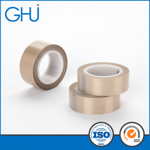 PTFE Glassfiber Fabric Tapes