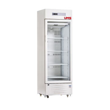 2 ~ 8 ℃ 236L Medical Freezer UPC-5V236