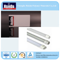 Epoxy Polyester Heat Dissertation Functional Powder Coating for Heat Sinks of LED Lights