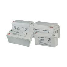 Cnfj Solar Gel Serie Batterie