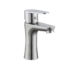 YL20011 China supplier stainless steel faucet ,bathroom sanitary water mixer taps washbasin mixer