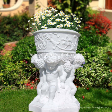 High Quality Flower Pot VSP-F023