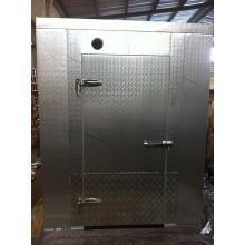 Стальной / цветной стальной лист Шарнирная дверь