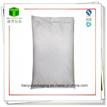 Recycled 50kg PP Woven Cement Packing Bags