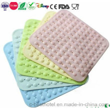 High Quality Anti Slip Bath Mat with Massage Function
