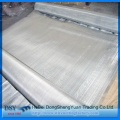 SUS302 Stainless Steel Wire Mesh Screen