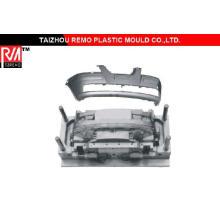 Plastic Car Bumper Injection Mould