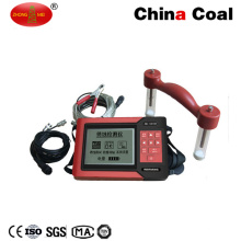 Rebar Escáner Zbl-C310A Auto Refuerzo Concreto Rebar Detector de corrosión