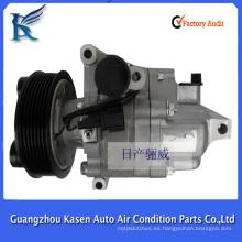 Panasonic auto compresor de aire acondicionado de aire acondicionado partes DKCH17C