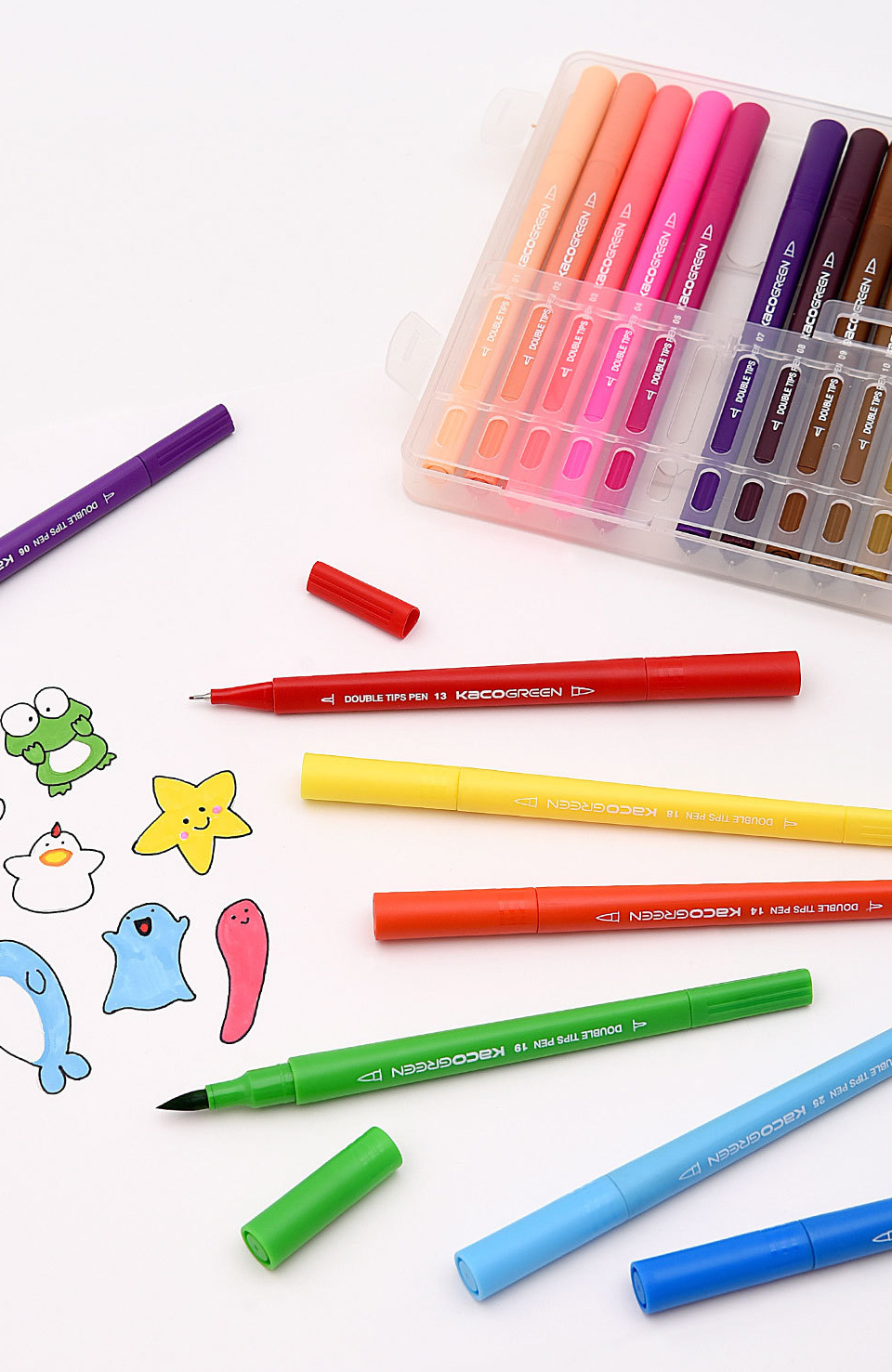 Kaco Color Pen