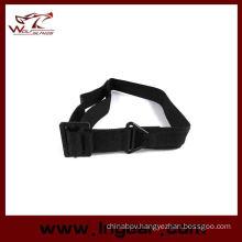 Military Cqb Tactical Belt Police Combat Belts Black