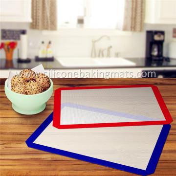 Professional Silicone Non-Stick Baking Mat 2 pcs/set