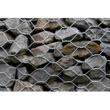 Gbion Box, Gabion Mesh, Hexagonal Wire Mesh, Chicken Wire Mesh, Net