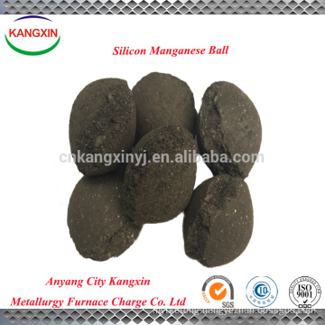 The best ferroalloy product silicon manganese ball