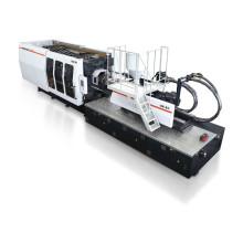 Machine de moulage par injection à économie d'énergie à haute efficacité 780ton (AL-UJ / 780C)