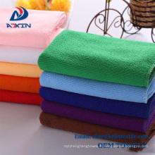 serviettes en microfibre épaisses super absorbantes