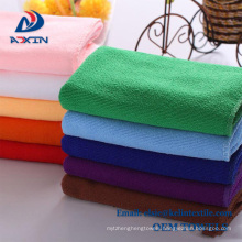super absorbent thicken microfiber towels