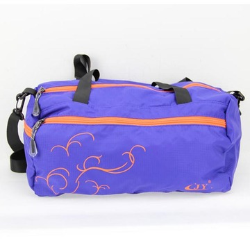 Fashion Leisure Portable Handbag With Handle