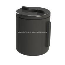 Small Cover Plate Slow Bounc Damper Barrel Damper