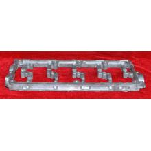 Aluminum Die Casting Parts of Engine Covers