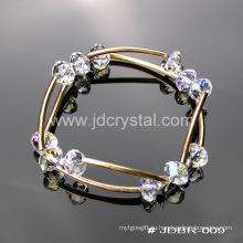 Новая мода Кристалл Браслет Кристалл ювелирные изделия