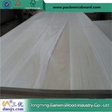Ab Grade Fsc Paulownia Wood Precio