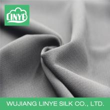 customized polyester printed clothing fabric / wedding decoration fabric