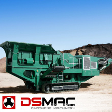 Building Materials Recycling Equipment