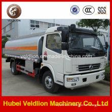 6 000 litres à 8 000 litres de carburant camion