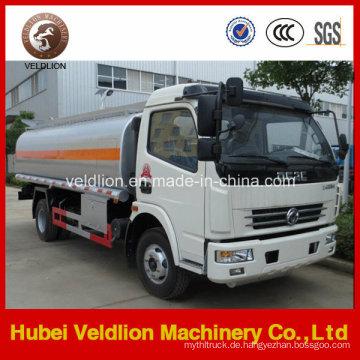 6, 000 Liter zu 8, 000 Litern Brennstoff-LKW