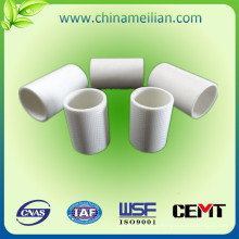 Elektrische Fiberglas Thermal Silikon Tube