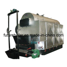 Biomass Steam Boiler (Horizontal type)