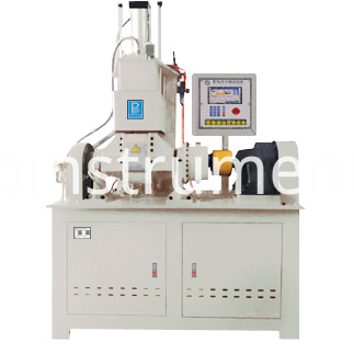 Plc Control Lab Internal Mixer White