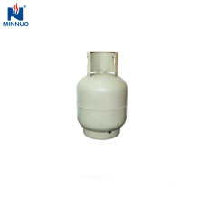 Factory competitive price 10KG LPG gas cylinder Venezuela for cooking