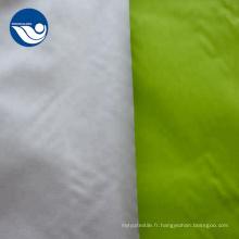 Tissu textile en taffetas de polyester imprimé 190T