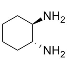 Chiral Chemical CAS No. 20439-47-8 (1R, 2R) -1, 2-Diaminociclohexano