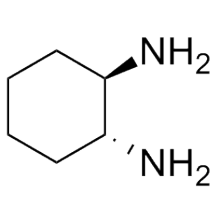 Quiral Chemical CAS No. 20439-47-8 (1R, 2R) -1, 2-Diaminocyclohexane