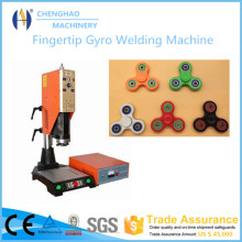 Murah Fingertip Gyro Ultrasonic Plastic Welding Machine