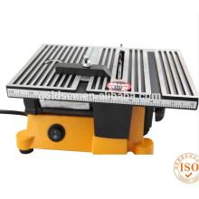 """Scie à table professionnelle à usage professionnel mini Hobby à scie 100 mm 4 """"90w"""