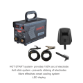 portable dc inverter arc 160 welding machine price