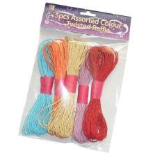 Paper raffia craft,paper rope,paper string
