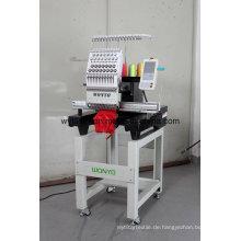 Wy1501 Einzelkopf High Speed Cap Stickmaschine Preis