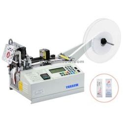 Automatyczna maszyna do cięcia etykiet