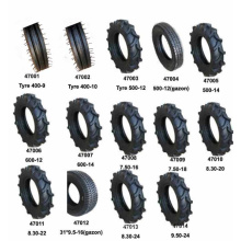 Tractor Spare Parts Tractor Tyre