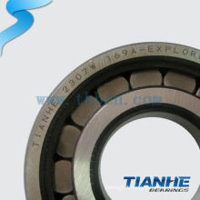 TIANHE new products used in industrial machinery promotional free sample logo print cylindrical roller bearing NJ 2232EM