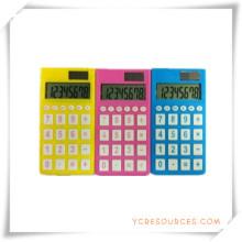 Regalo promocional para la calculadora Oi07016