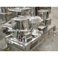 Fine Cocoa Powder Grinding Machine