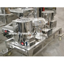 WF Series Fine Powder Micronizer
